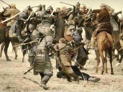 战争中战死的士兵图片 为什么士兵宁愿战死也不愿意装死保命呢