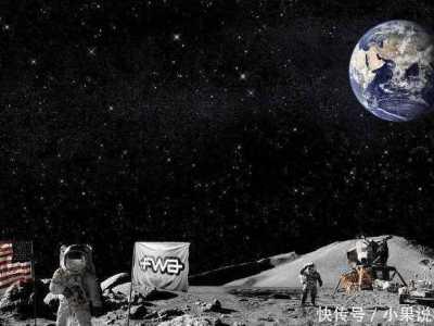 月球的未解之谜是什么 是巧合还是有人刻意制造