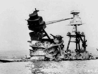 二战前各国实力对比 日本海军损失的舰艇让人叹为观止