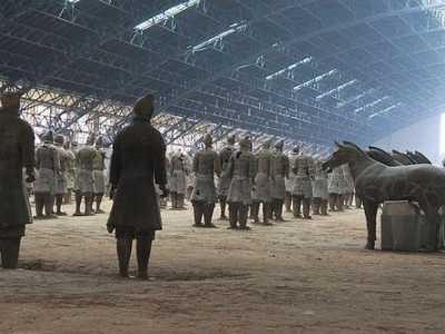 世界八大古迹最新排名 古巴比伦王国统治者和