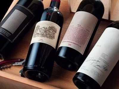充满果香的华露斯庄园干红葡萄酒 干红葡萄酒的酒精度