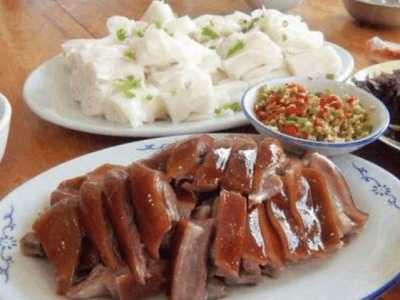 广东人与广西人吃狗肉的吃法 广西人和广东人