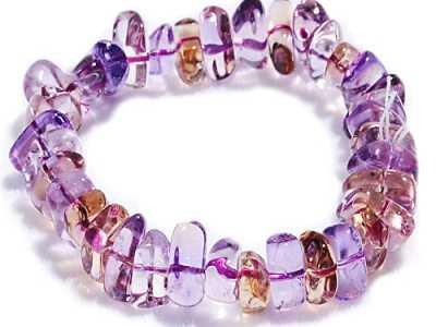 紫水晶和什么搭配 黄水晶和什么水晶搭配好