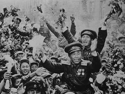 美国终于公布死伤人数 朝鲜战争美军伤亡人数