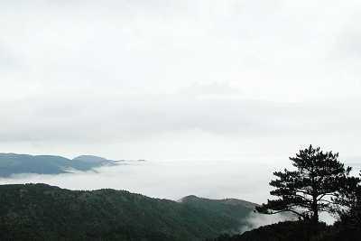 仙游最高的山石谷解 仙游凤山石谷解露营攻略