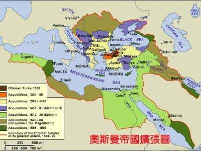 一战奥斯曼帝国实力 此国曾是世界最强国