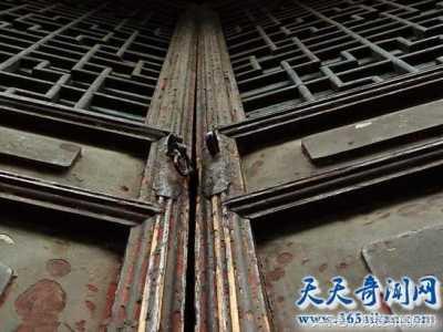 中国十个最邪门的地方 你知道几个