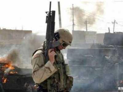 伊拉克战争花费 战阵结束后美国赚的更多