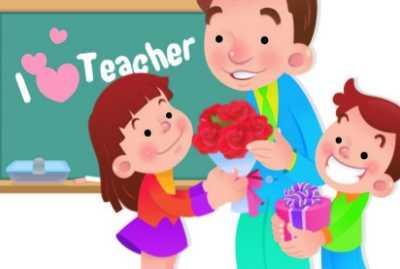 关于赞颂老师的诗句 关于赞美老师的名言有哪些