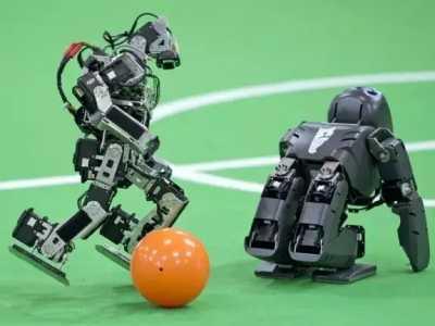 幼儿园机器人教学 机器人教育—幼儿园新教学模式的趋势