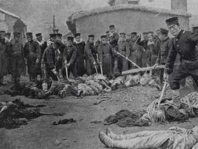 甲午战争割地哪里 慈禧不抵抗而是割地赔款