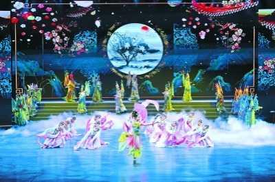 800余名市民演员演绎北京大事小情 北京深厚的演员