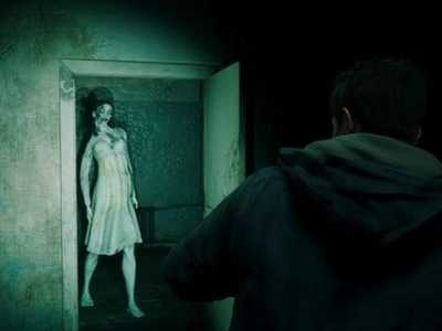 恐怖游戏超自然2 恐怖游戏《死亡玫瑰》2月20日登陆PC寂静岭风格
