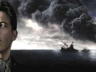 美日海战经典电影 日本在中途岛被美国一次击沉4艘航空母舰