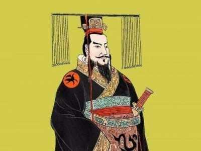 秦朝12金人分别叫什么 都是重逾六十吨的巨像