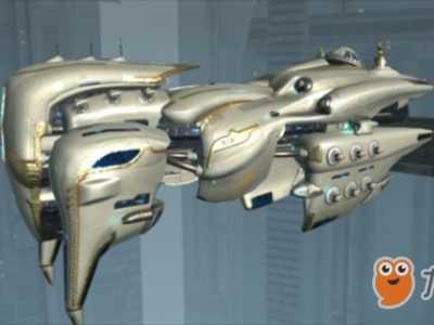 战列舰手机游戏 《第二银河》什么战列舰最强