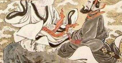 是曹操后裔被迫改的姓 晋朝男子开裆裤