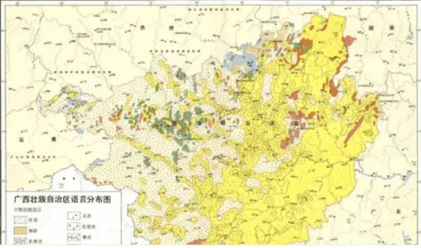 广西人在深圳相遇的尴尬问题10个广西人5个不能互相沟通 深圳工厂不要广西人