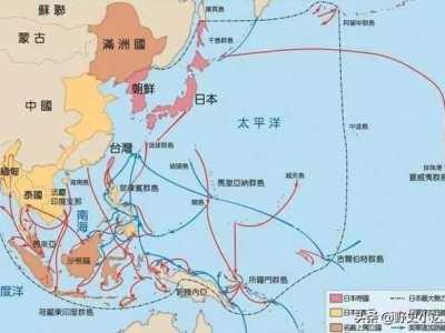 冲绳岛战役 太平洋战争中规模最大