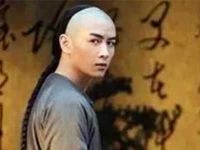 清朝的男人都留小辫子 男人留辫子
