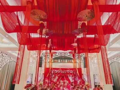 中式婚礼到底有哪些流程 中式婚礼流程
