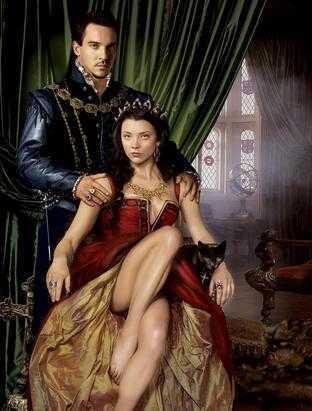 众多女演员露点的一部系列剧《都铎王朝》 类似都铎王朝的历史剧