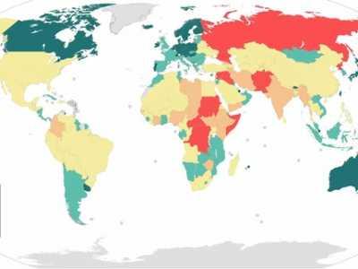 2017去欧洲安全吗 2017世界十大最安全国家排名出炉
