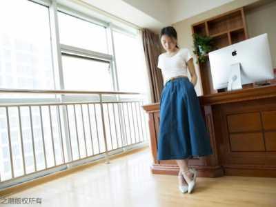 牛仔裙配什么鞋子 这样搭配小个子穿才显高