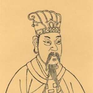 汉朝皇帝人物介绍 汉朝第九个皇帝是谁
