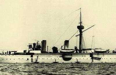 甲午中日海战沉船中打捞出一个水烟袋 甲午中日战争北洋水师