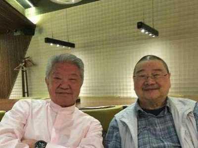 对比内地究竟算什么水平 香港四大才子图片
