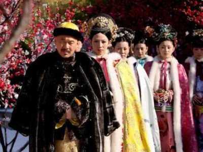 只有一个妻子的皇帝 也是力挽狂澜的中兴明君