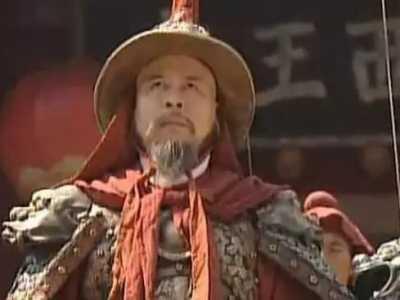 吴三桂与清朝兵力对比 吴三桂兵力是清朝的2倍多