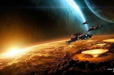 世界上最恐怖的星系——半人马座 世界上最浩瀚的是
