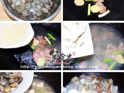 煲汤为什么用金华火腿 金华火腿汤怎么吃的做法
