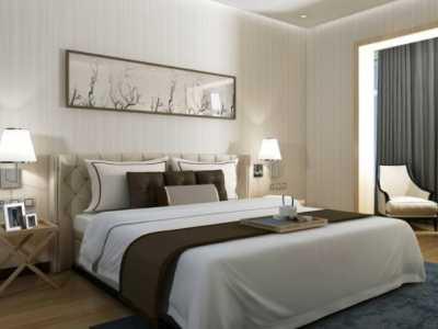小空间卧室设计 小卧室空间布局如何设计