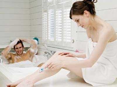 女人尿道口的图片 女人的尿道是什么样的