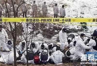 华城尚未结束 韩国华城连环杀人案深度解析9死1伤至今未破案