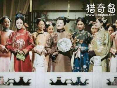 故宫最阴森恐怖的地方 住在坤宁宫的皇后都死了