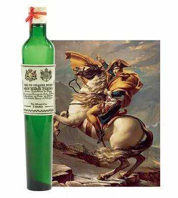 拿破仑征服了欧洲 拿破仑香皂