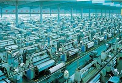 绍兴纺织业的发展历史 绍兴支柱产业——纺织