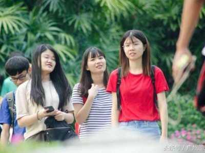广州越秀公园怎么去 去广州没去越秀公园算你白来了