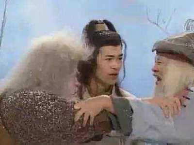 哲别放了郭靖 射雕中郭靖为何多次放过欧阳锋