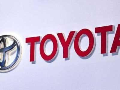 张作霖和丰田汽车 丰田今年财报预计为十年内最糟糕的一次