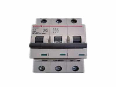 北京人民g65 北京人民微型断路器G65-63/1 C6A