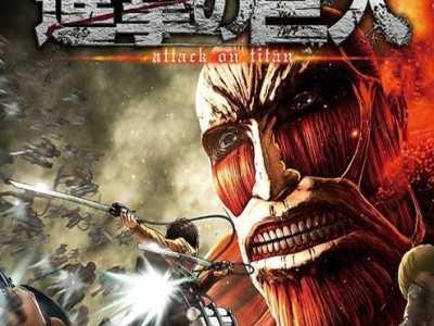 进击的巨人7 《进击的巨人》IGN 7.3分