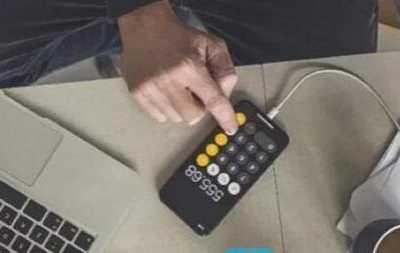 iphone计算器魔术 iPhone计算器神奇功能汇总