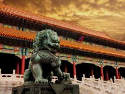 故宫青铜狮子传说 背后离奇事件令人毛骨悚然
