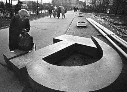 苏联解体后俄罗斯的五大损失 俄罗斯离解体后版图