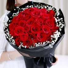 送什么花给情人最好 情人生日送什么花最好